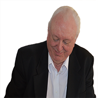 Stephen Mountford - Chartered Accountant and Company Owner / Proprietor